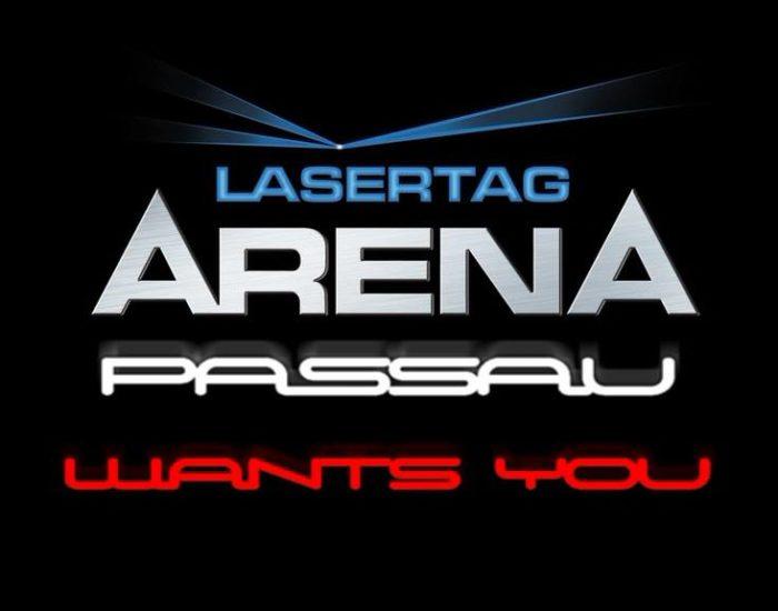 Lasertag Arena Passau sucht Verstärkung