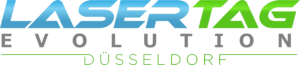 Premium LaserTag im Lasertag Evolution Düsseldorf