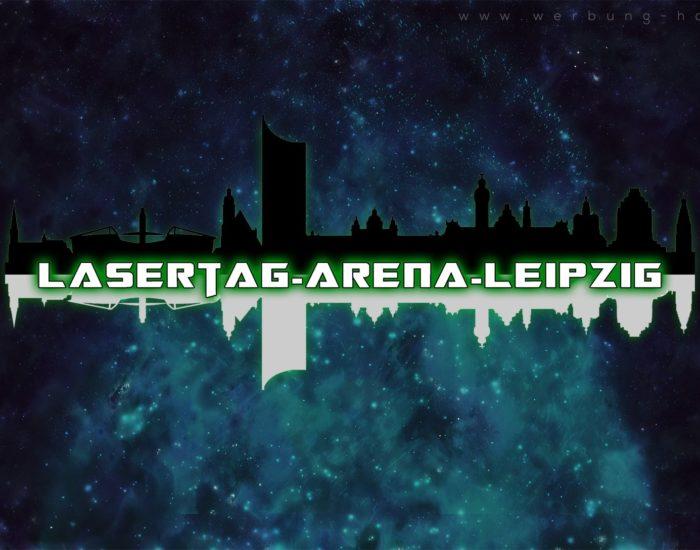 Laserforce Lasertag in Leipzig