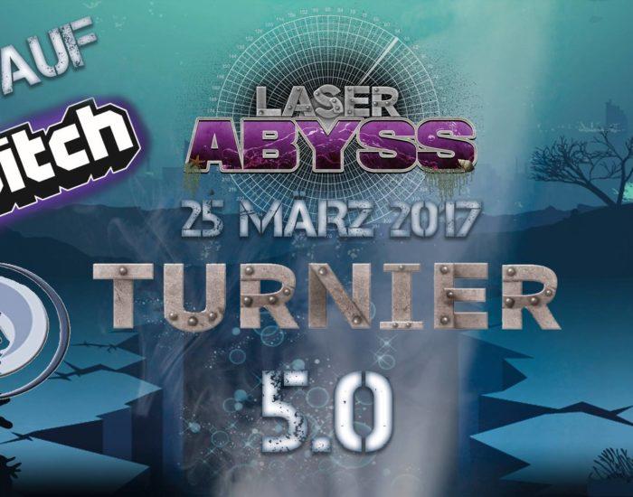 Lasertag Turnier Altenkirchen