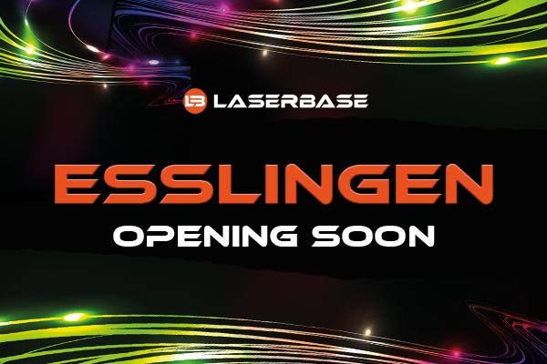Lasertag Esslingen