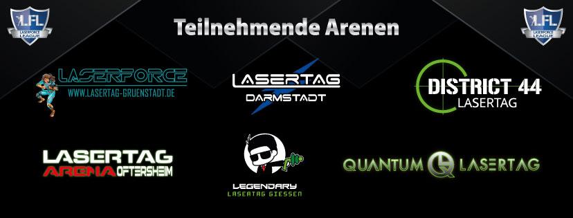 LFL-LaserForce-League Lasertagfans Lasertag