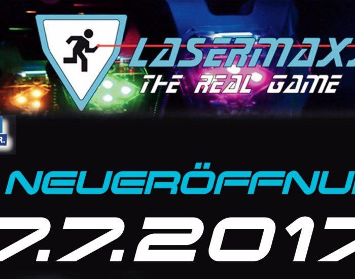 Lasertag Lüdenscheid