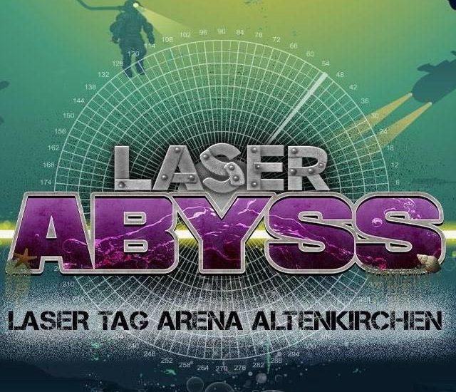 Laser Abyss Lasertag Altenkirchen one on one Turnier Lasertagfans