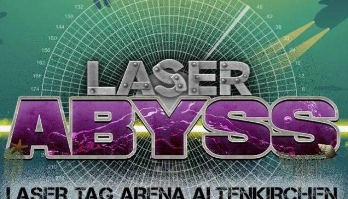 Laser Abyss Lasertag Altenkirchen – 1. One on One Turnier im Oktober