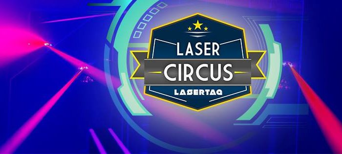 Lasertag Circus Turnier