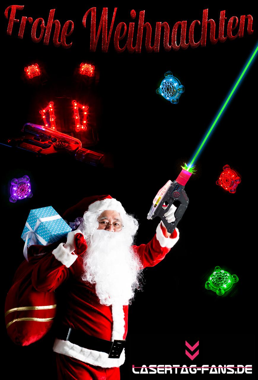 Lasernachten